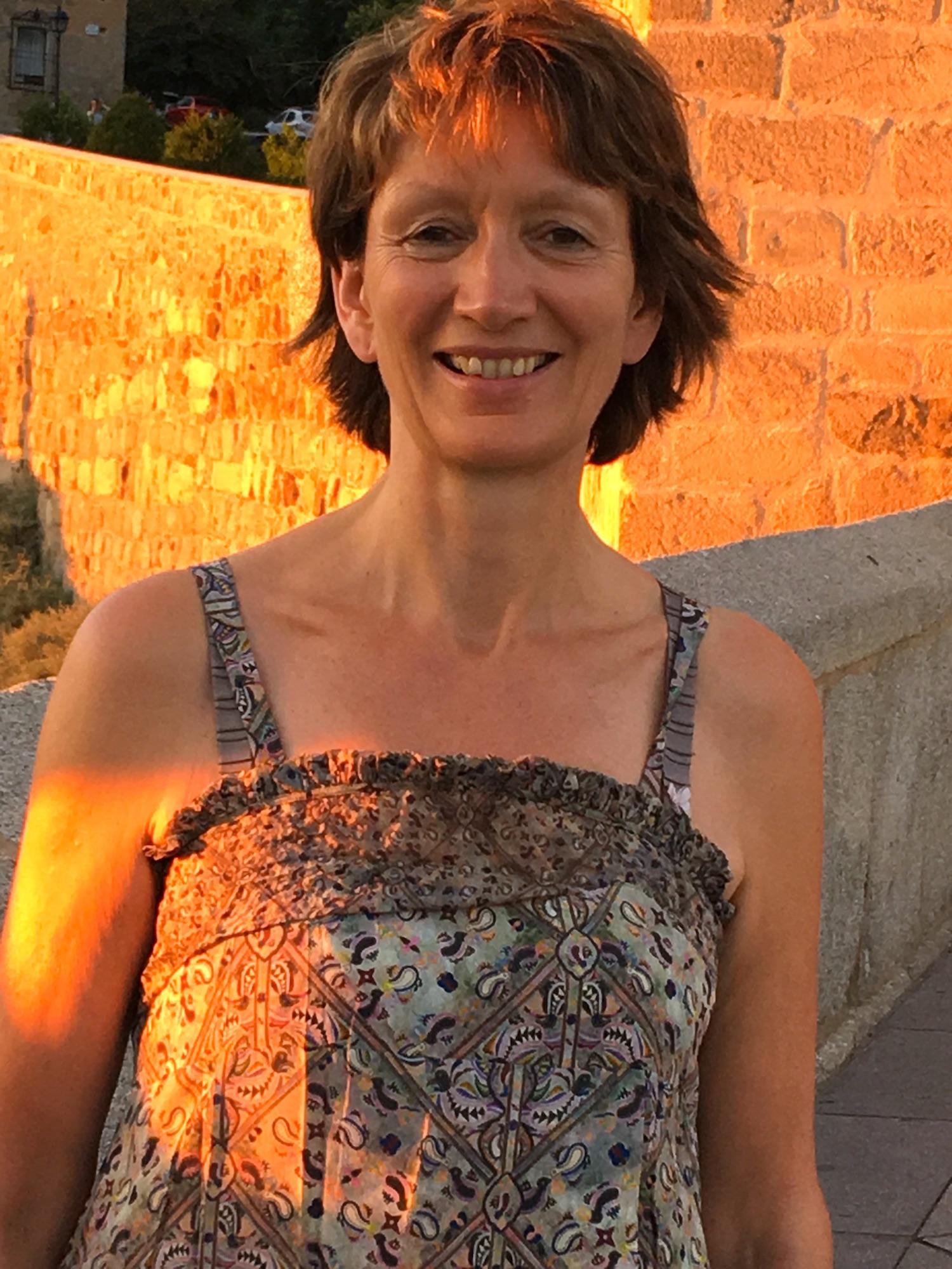 Carole Rivière, Psychologue clinicienne, Gestalt-thérapeute, Paris 18eme